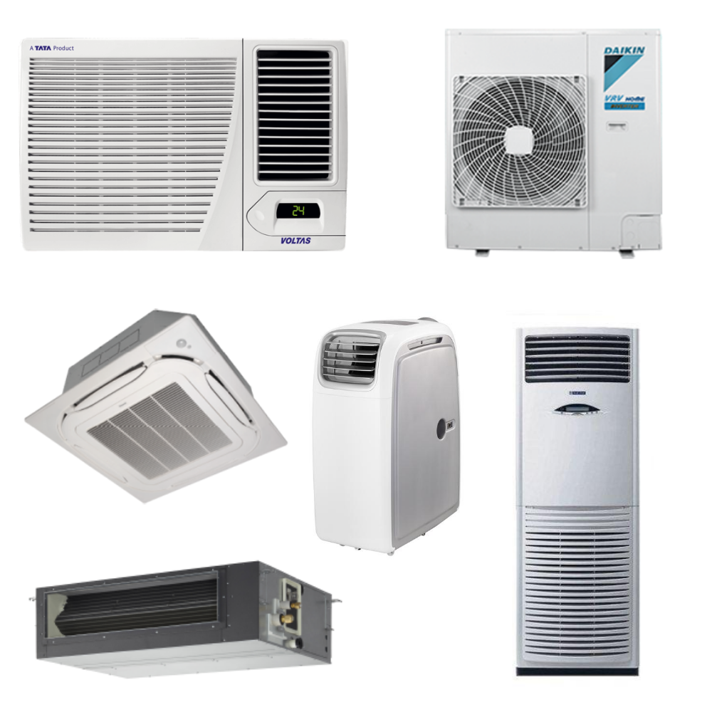 air container sales rental