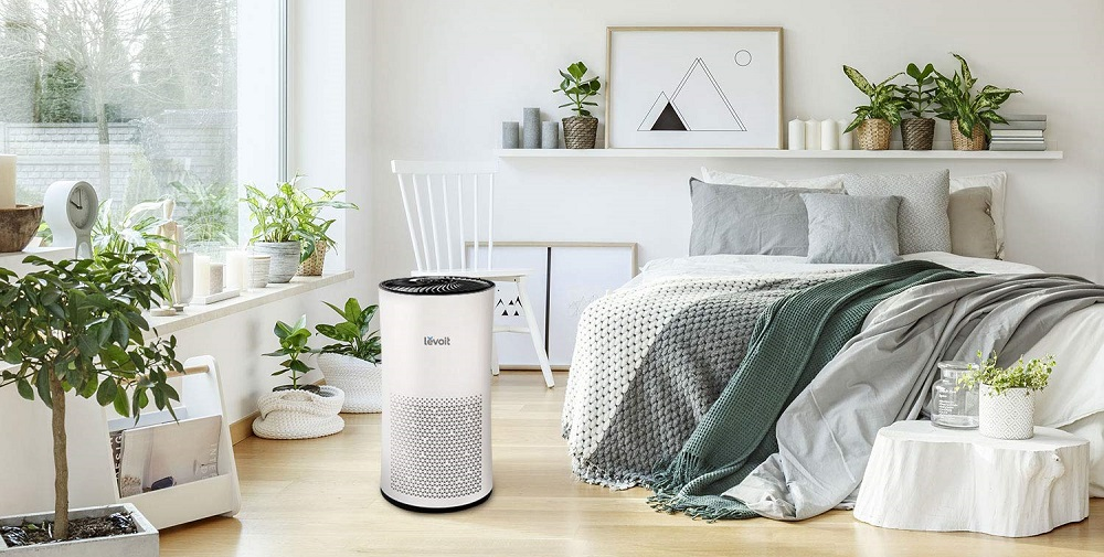 air purifier sales and rental