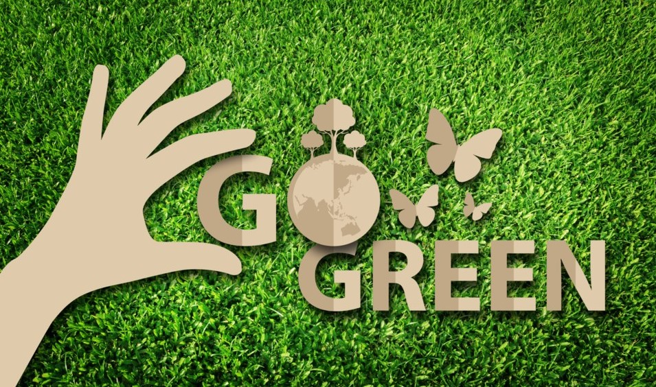 go green with essjaycopier
