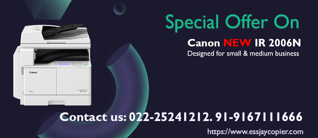 canon ir 2006N sales rental
