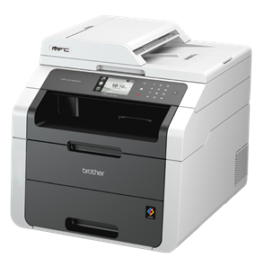 Brother MFC 9140CDN printer sales and rental