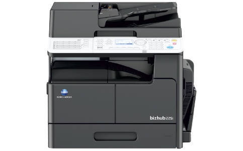 Bizhub C308 Printer Sales and Rental