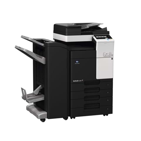 Bizhub C258 Printer Sales and Rental