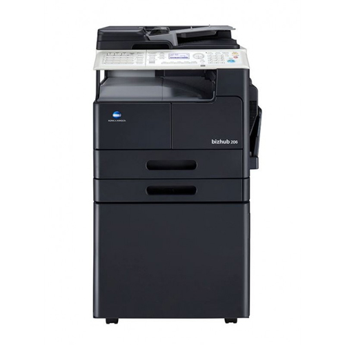 Bizhub 206 Printer Sales and Rental