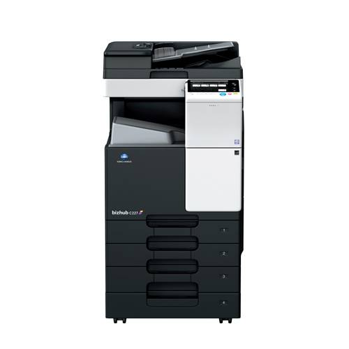 Bizhub 226 Printer Sales and Rental