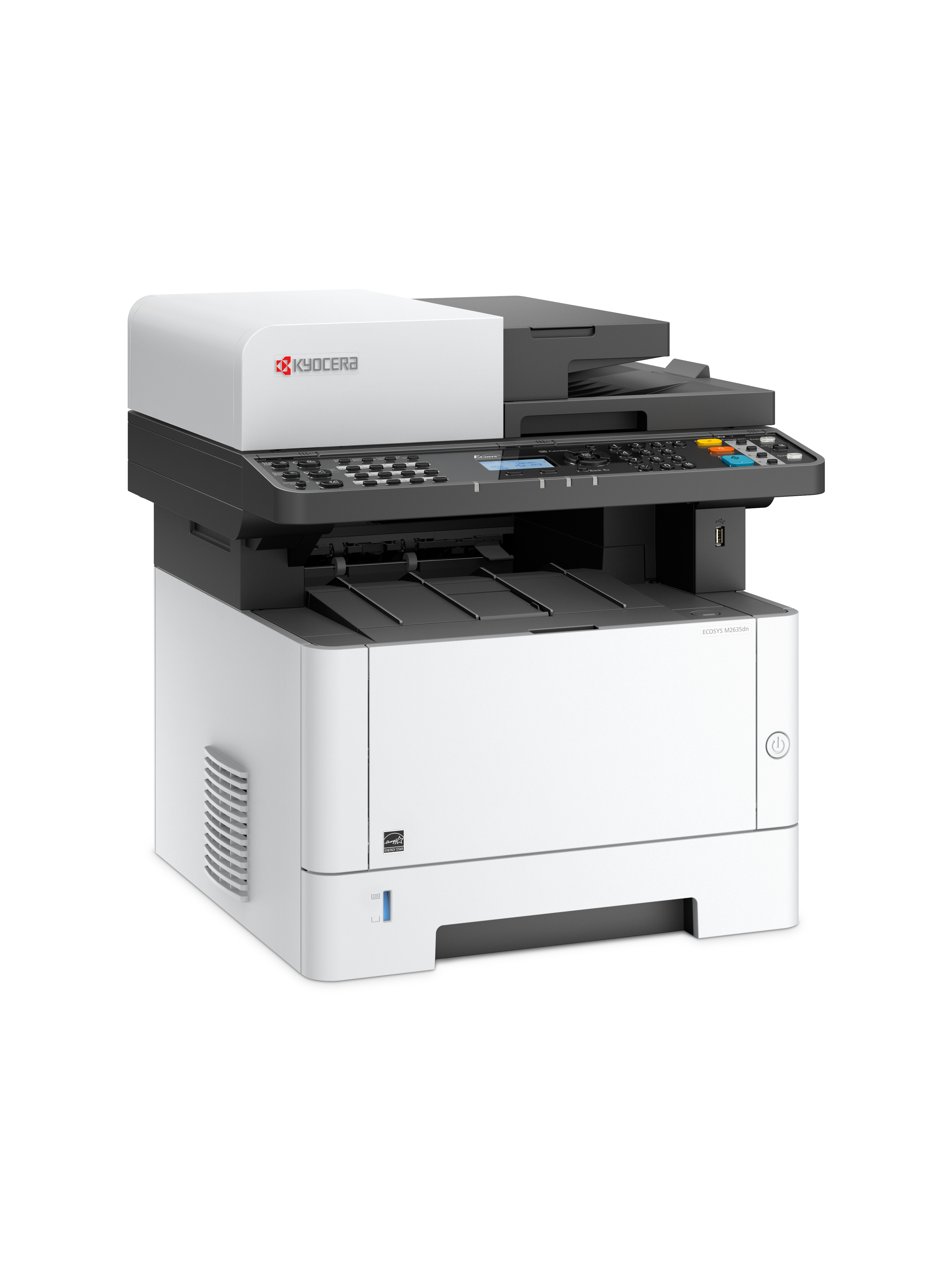 Kyocera ECOSYS M2635dn printer Sales and Rental
