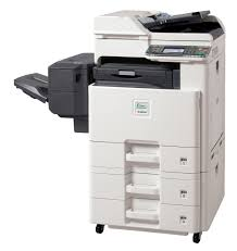 Kyocera ECOSYS FS-C8525MFP printer Sales and Rental