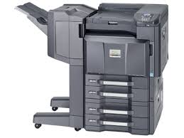 Kyocera ECOSYS FS-C8600DN printer Sales and Rental