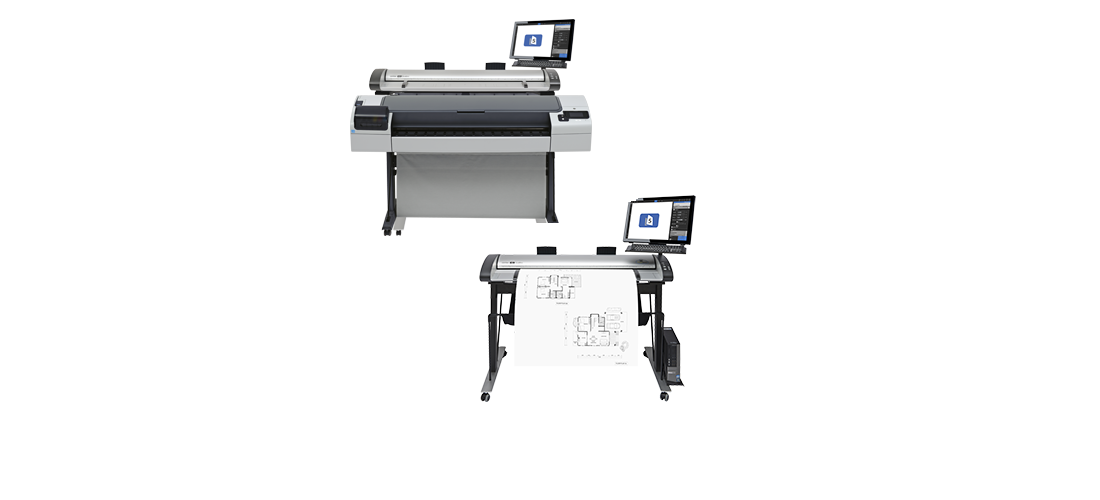 "44"" TO 54"" Wide The Professional's Scanner Sales and Rental"