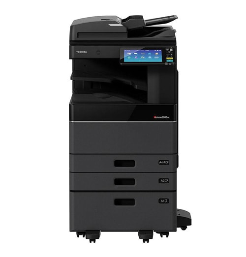 E-STUDIO3015AC printer Sales and Rental