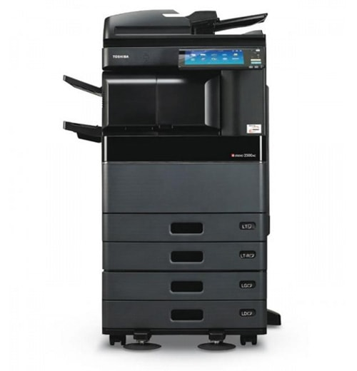 E-STUDIO3515AC printer Sales and Rental