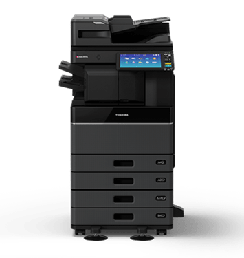 E-STUDIO2518A printer Sales and Rental