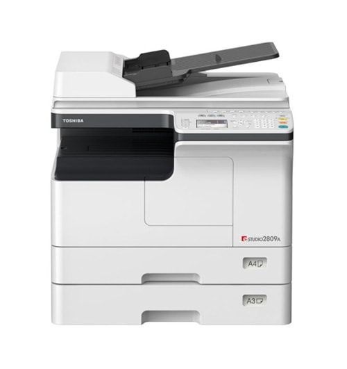 E-STUDIO2809A printer Sales and Rental