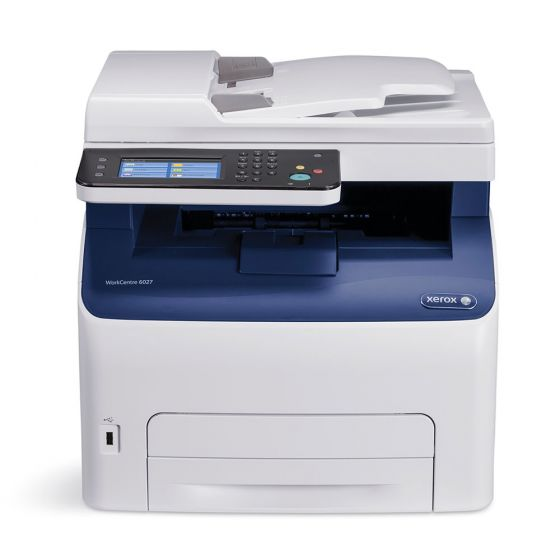 XEROX 6027BR printer Sales and Rental