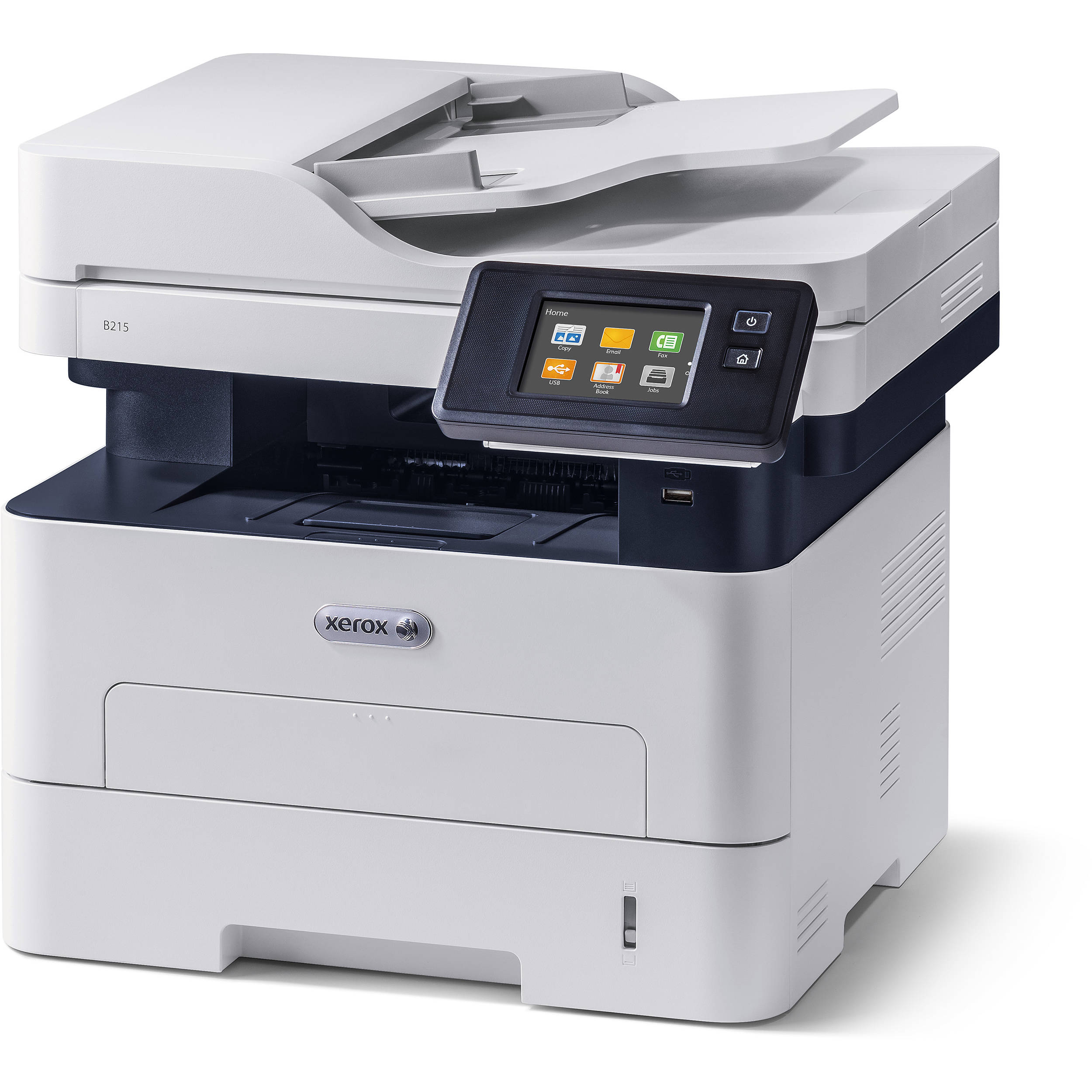 XEROX B215 printer Sales and Rental
