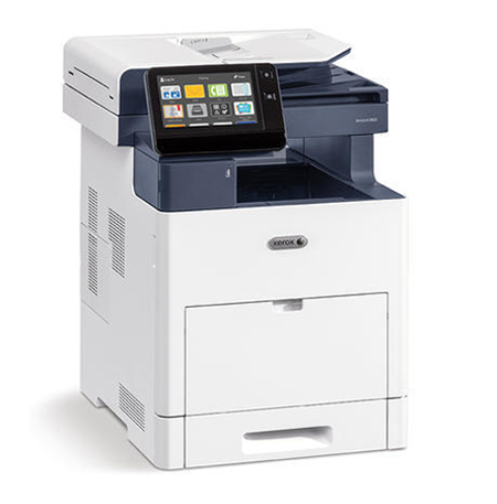 XEROX VB605BR printer Sales and Rental
