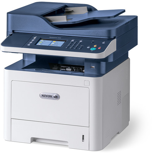 Xerox WorkCentre 3335 printer Sales and Rental